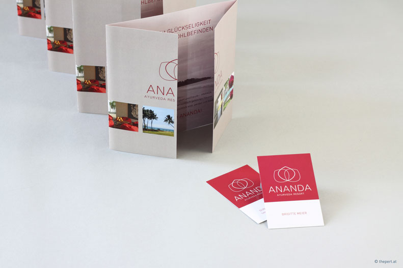 ananda-ayurveda-resor-sri-lanka-folder-visitkarte-logo-grafik-design-thepert
