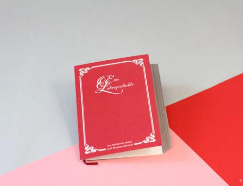 Hochzeitseinladung Buch