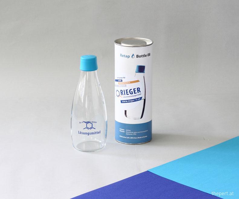 werbemittel-trinkflasche-retap-rieger-iv-grafik-design-thepert